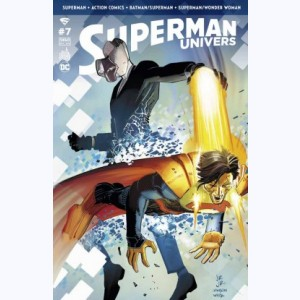 Superman Univers : n° 7