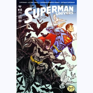 Superman Univers : n° 8