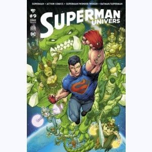 Superman Univers : n° 9