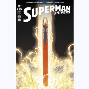 Superman Univers : n° 10