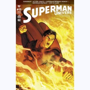 Superman Univers : n° 11