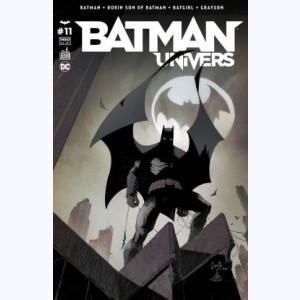Batman Univers : n° 11