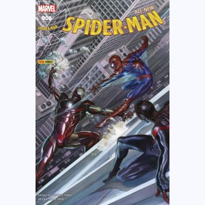 All-New Spider-Man : n° 8