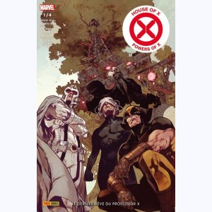 House of X - Powers of X : n° 1B