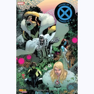 House of X - Powers of X : n° 2