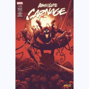 Absolute Carnage : n° 1