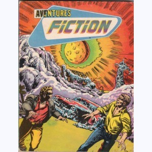 Aventures Fiction (Album)
