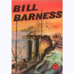 Bill Barness (Album)