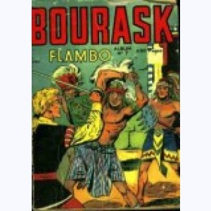Bourask (Album)