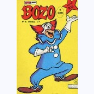 Bozo le Clown