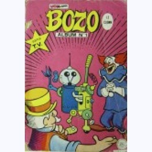 Bozo le Clown (Album)