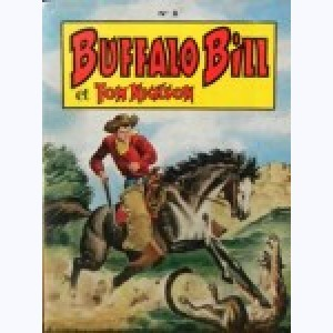 Buffalo Bill (Album)