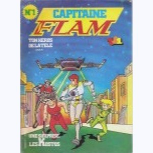 Capitaine Flam Journal