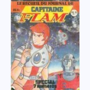 Capitaine Flam Journal (Album)