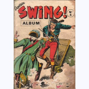 Cap'tain Swing (Album)