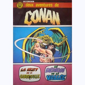 Conan le Barbare (Album)