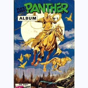 Dan Panther (Album)