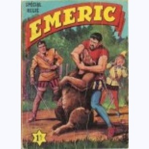 Emeric (Album)