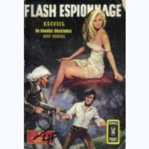 Flash Espionnage (Album)