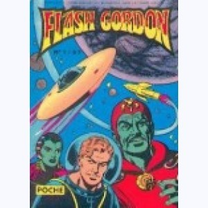 Flash Gordon (2ème Série)