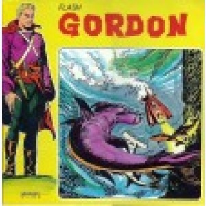 Flash Gordon (3ème Série)