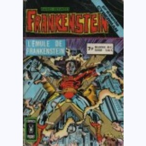 Frankenstein (Album)