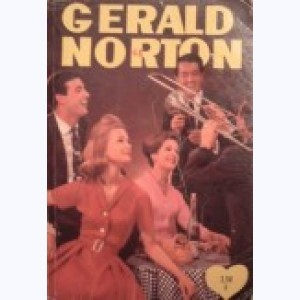 Gérald Norton (Album)