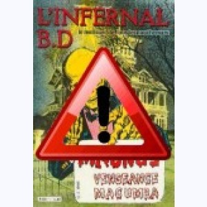 Infernal BD