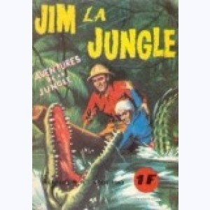 Jim la Jungle