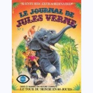 Le Journal de Jules Verne