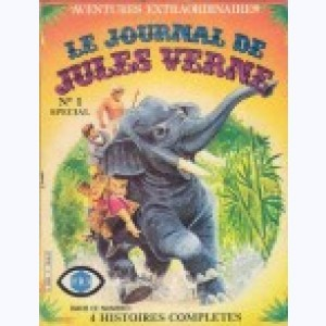 Le Journal de Jules Verne (Album)