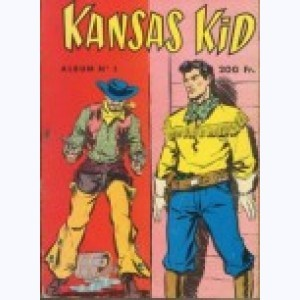 Kansas Kid (Album)