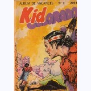 Kid Colorado (Album)