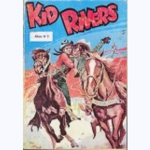Kid Rivers (Album)