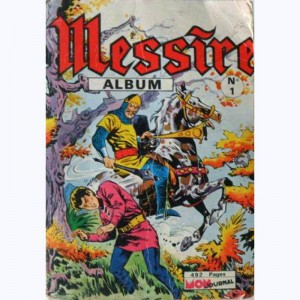 Messire (Album)