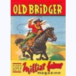Old Bridger (HS)