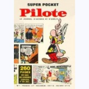 Pilote Super Pocket