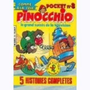 Pinocchio Pocket