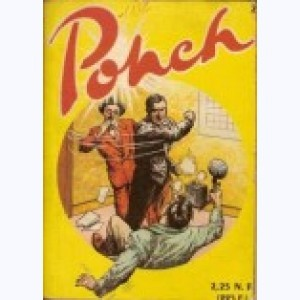 Ponch (Album)