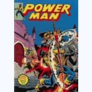 Power Man