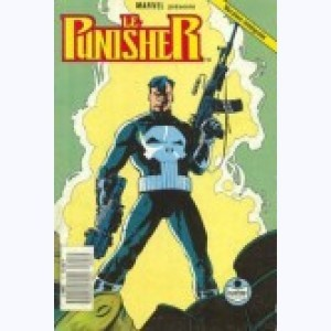 Série : Le Punisher