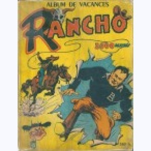 Rancho (Album)