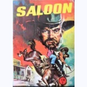 Saloon (Album)