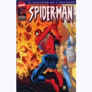 Spider-Man (Magazine 3)