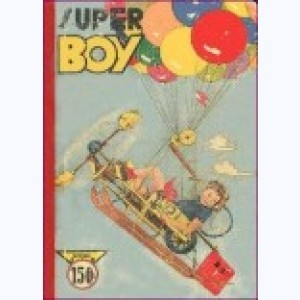 Super Boy (Album)