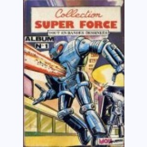 Collection Super Force (Album)