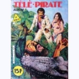 Télé Pirate (Album)