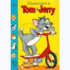 Fantaisies de Tom et Jerry