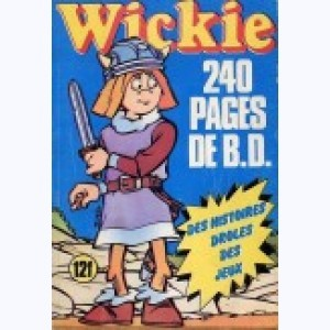 Wickie (Album)