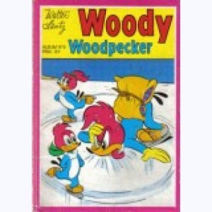 Woody Woodpecker (Album)